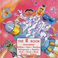 R Book astronauts