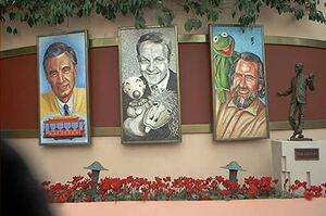 TV Hall of Fame