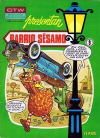Barriosesamoissue9