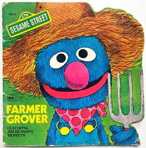 Farmer Grover (book)