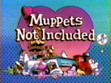 Episode 501: Muppets Not Included