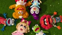 MuppetBabiesPlayDate-BabiesInTheGrass