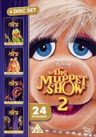 MuppetShowSeason2UKRepackDVD