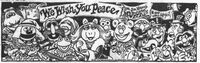 Muppets strip 81-12-25
