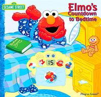 Elmo's Countdown to Bedtime