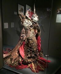 Exhibitions skeksis