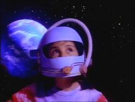 AstronautGirl