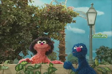The Adventures of Grover and Khokha