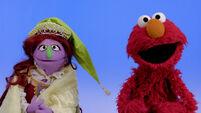 My Elmo: Fairy Tales