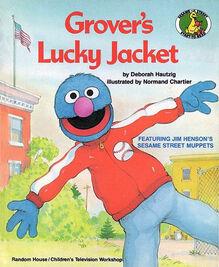 Groversluckyjacket