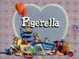 Episode 301: Pigerella