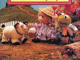 Muppet Babies' Classic Nursery Rhymes