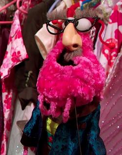 Martian-Groucho