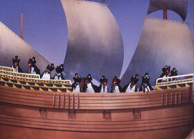 Muppet Penguins Alabamy Bound.jpg