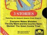 Sesame Street videography
