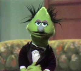 Tony (Anything Muppet)