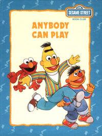 Anybody Can Play
