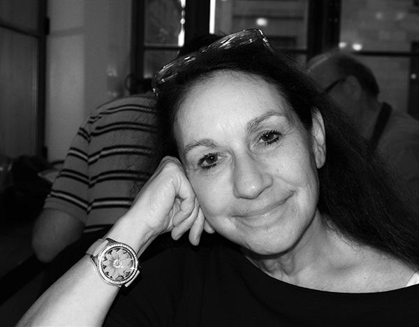 Cathi Rosenberg-Turow