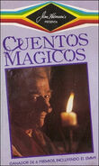 Storyteller argentina vhs