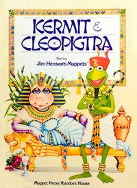 Book.cleopigtra
