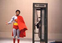 David super phonebooth