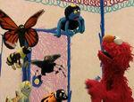 Elmo's World: Bugs