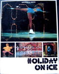 Holiday on ice 1977 program