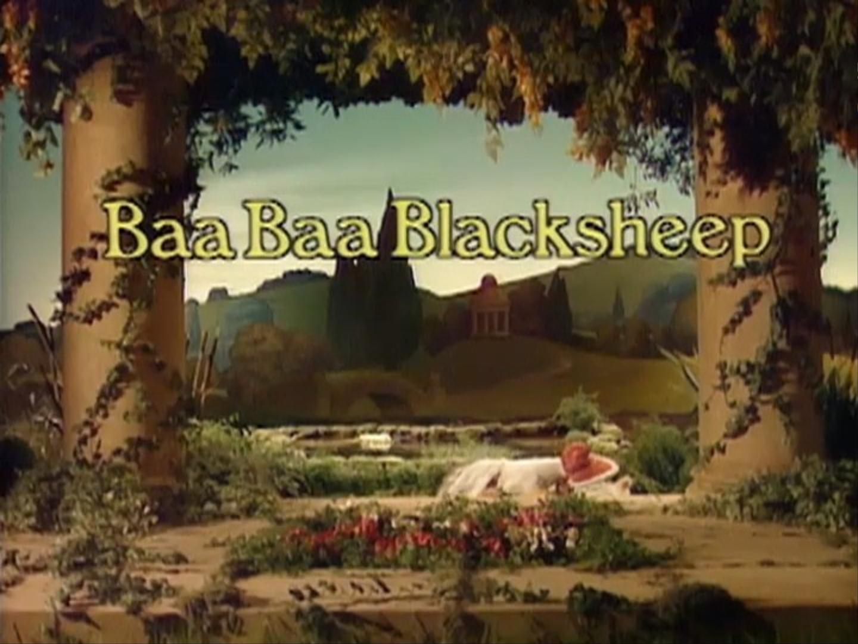 Episode 02: Baa Baa Blacksheep