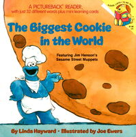 The Biggest Cookie in the World