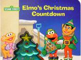 Elmo's Christmas Countdown (2009 book)