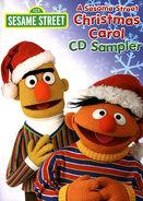Sesamexmascarol-cdsampler