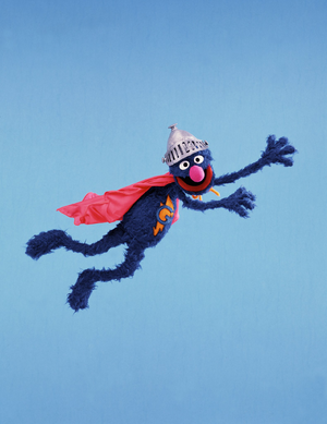 Super Grover in flight.png