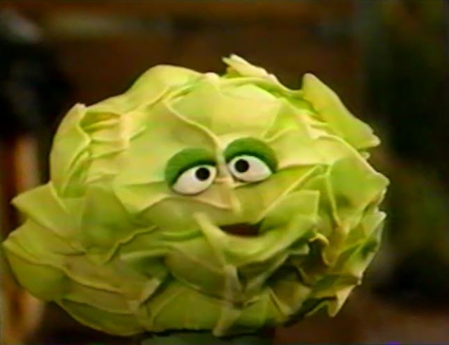 Captain Cabbage