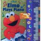 Elmo Plays Piano