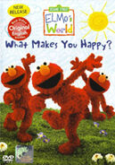Whatmakesyouhappy HVN DVD