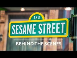 """""""Somebody Come and Play-"""" 45 Years of Sesame Street Helping Kids Grow Smarter, Stronger, and Kinder"""