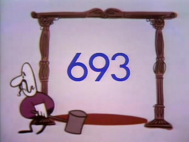 Episode 0693