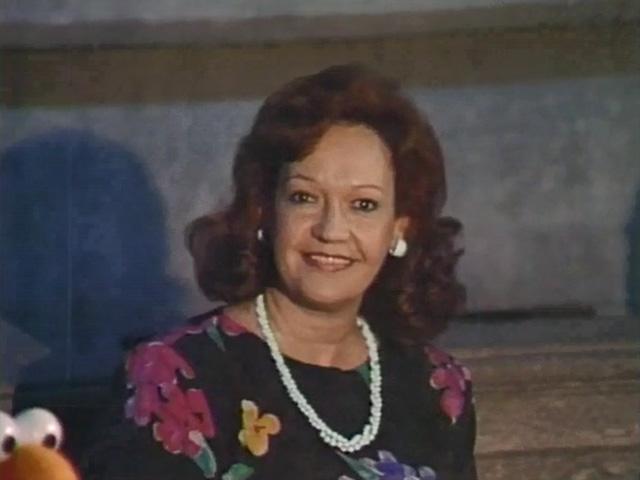 Mrs. Figueroa