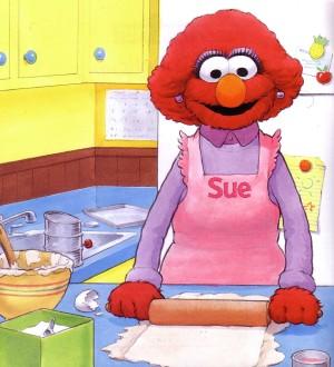 Aunt Sue