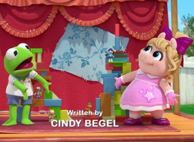 Cindy Begel