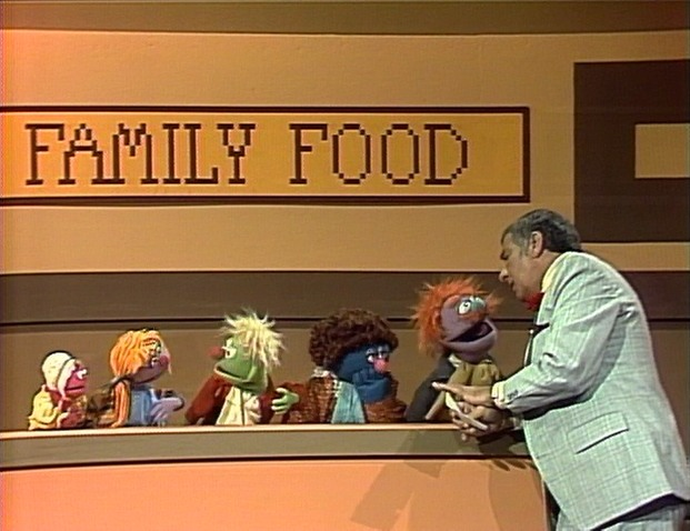 The Hungry Family