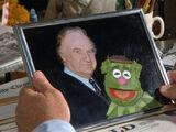 Kermit and Fozzie's Dad