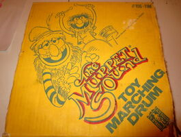 Noble and cooley 1977 animal drum 2