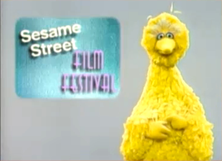 Sesame Street Film Festival