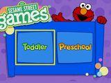 Sesame Street Games Channel