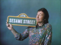 0744 Sesame sign