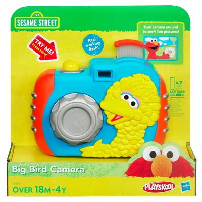 Sesame Street toy electronics (Hasbro)