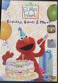 Birthdaygames HVN DVD