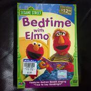 Bedtimewithelmo HVN DVD