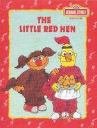 Little red hen reissue